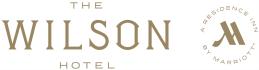 the wilson hotel logo