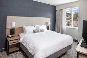 Two Bedroom Suite The Wilson Hotel