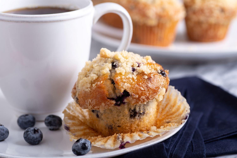 coffee tea amenities breakfast