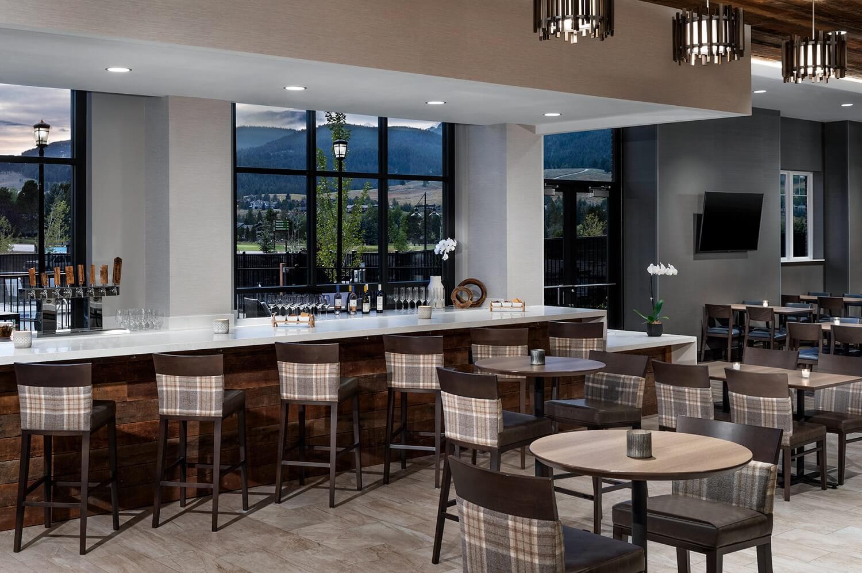 The Wilson Hotel Bar